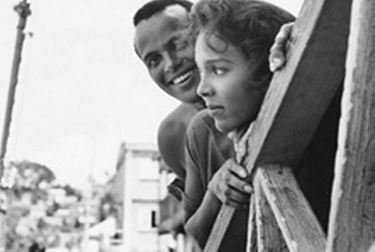 Dorothy Dandridge Famous Quotes: Dorothy Dandridge, Angel Face: Island In The Sun (1957