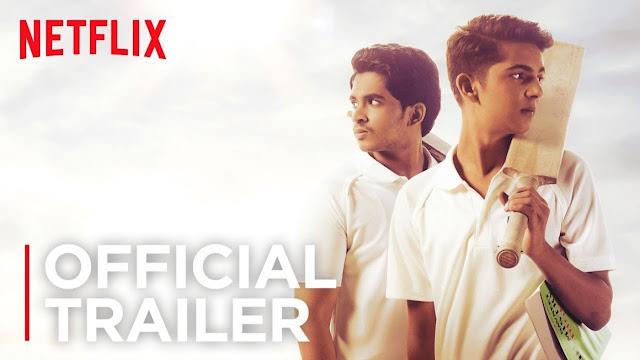 #TheLifesWayReviews - Selection Day - Season 1 @NetflixSA TV Series #Cricket #Drama