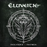 "Eluveitie - ""Evocation II - Pantheon"""