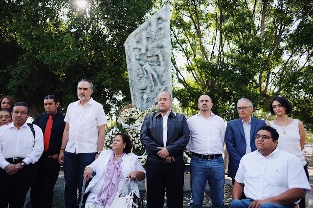 PEMEX le debe a Jalisco una disculpa por las explosiones del 22 de abril de 1992: Enrique Alfaro