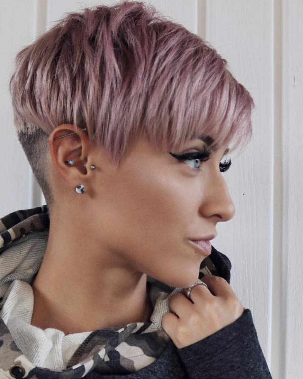 30 Best Pixie Short Haircuts Gallery 2019 Latesthairstylepedia Com