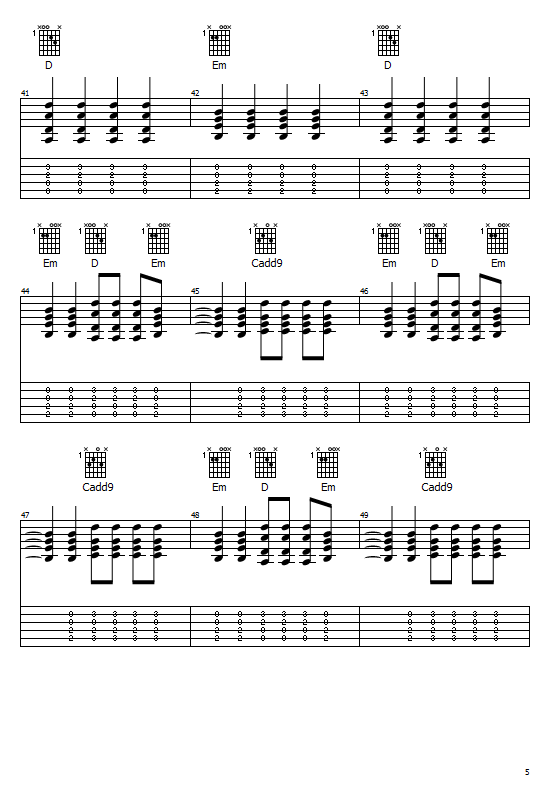 Immortality ( Acoustic ) Tabs Pearl Jam - How To Play Immortality On Guitar Tabs & Sheet Online