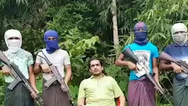 Bantah Ada Hubungan dengan Al-Qaidah dan ISIS, ARSA Muncul karena Rohingya Dibantai