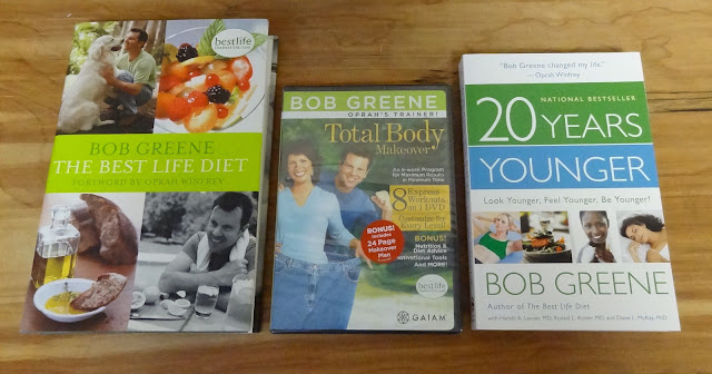 bob greene's best life diet