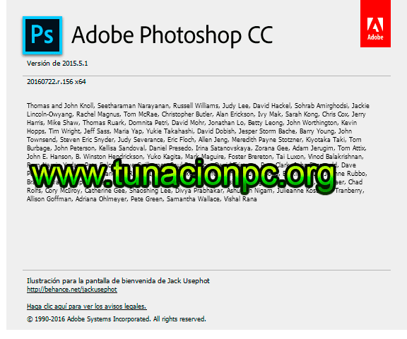 Adobe Photoshop CC 2015 Full Español