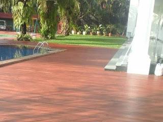 harga lantai kayu All Produk dan biaya pasang