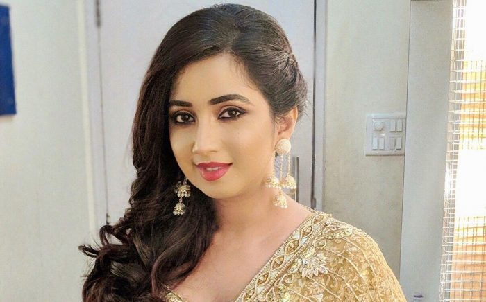 Shreya Ghoshal Singer