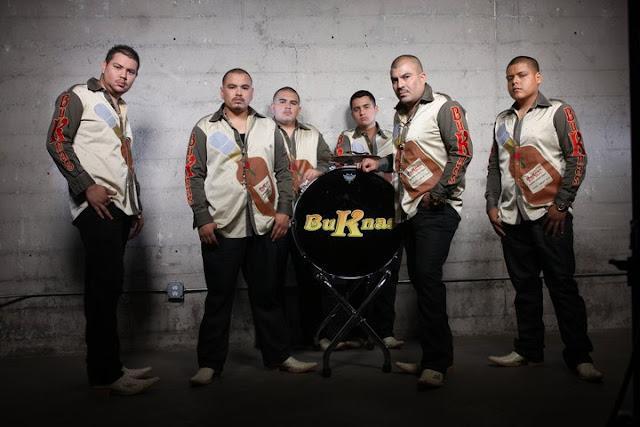 Bukanas de Cln - A Cada Rato (2012) (Single / Promo Oficial)