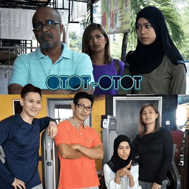 Otot-Otot TV1