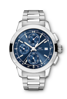 2017 IWC Ingenieur Chronograph IW380802 Imitation