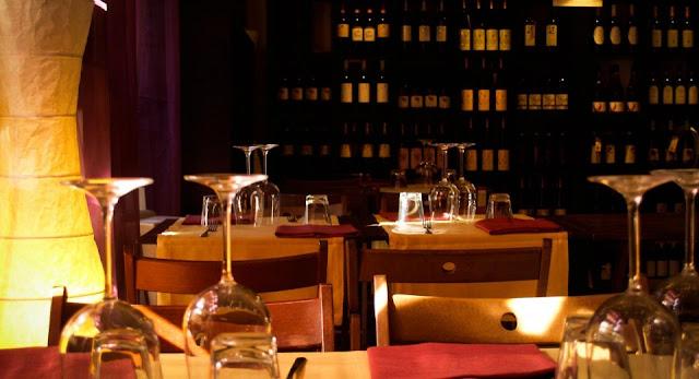 L'Acino Restaurant em Turim