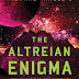 ARC Review: The Altreian Enigma by Richard Phillips
