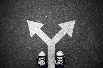 buatlah keputusan sendiri