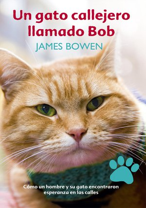 Poster A Street Cat Named Bob 2016