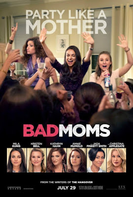 Bad Moms - Mamme molte cattive
