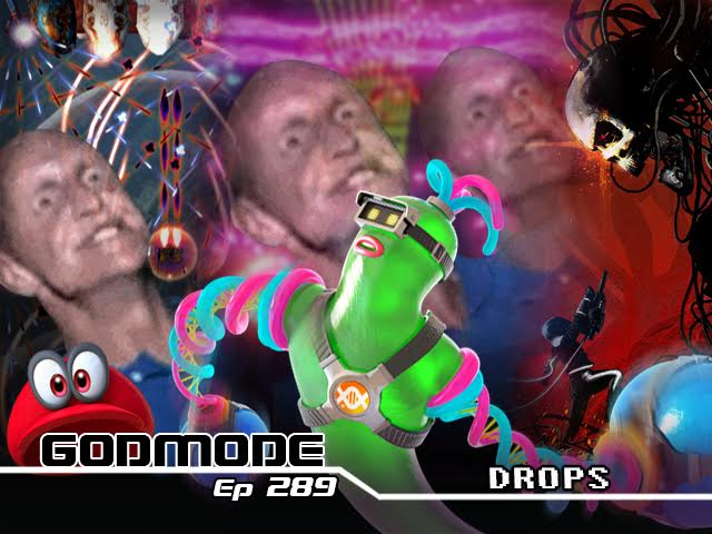 GODMODE 289 - DROPS