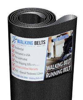 Weslo Cadence Lx45 Treadmill Walking Belt Model Number WLTL54571