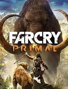 Far Cry Primal Free Download