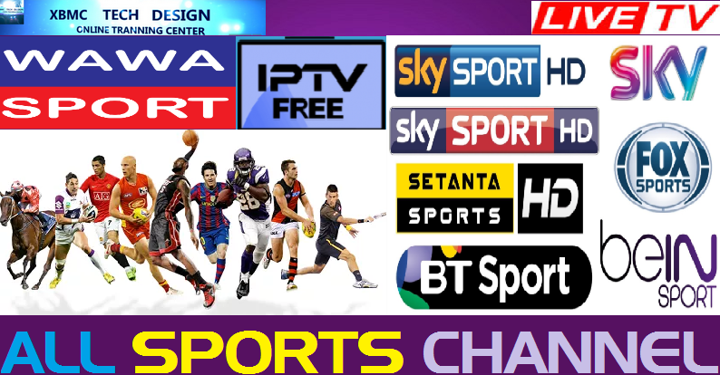 Download WawaSportLive- FREE (Live) Channel Stream Update(Pro) IPTV Apk For Android Streaming World Live Tv ,TV Shows,Sports,Movie on Android Quick WawaSportTV- FREE (Live) Channel Stream Update(Pro)IPTV Android Apk Watch World Premium Cable Live Channel or TV Shows on Android