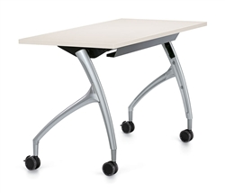 Global Total Office Training Tables