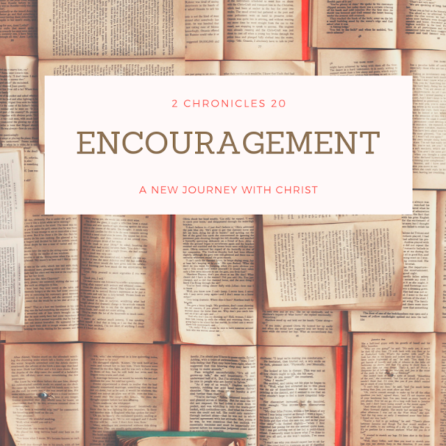 Encouragement For Your Trial!