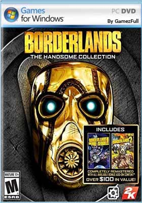 Descargar Borderlands The Handsome Collection Remastered pc español mega y google drive /
