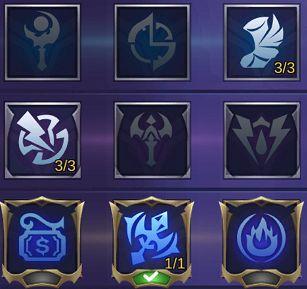 Rekomendasi Emblem Vale Mobile Legends