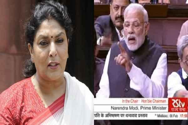 PM MODI जब राज्य सभा में बोल रहे थे तो ये कांग्रेसी मैडम कर रही थीं 'तू-तड़ाक', पढ़ें, कौन हैं ये