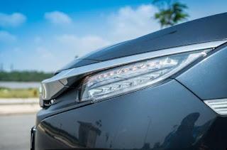 Đánh giá xe Honda Civic 2018