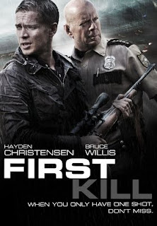 Assistir First Kill Legendado