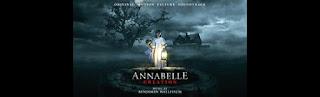 annabelle creation soundtracks-annabelle 2 soundtracks-annabelle kotulugun dogusu muzikleri
