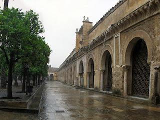 Patio de los Naranjos - Mezquita de Córdoba