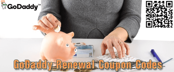 GoDaddy Renewal Coupon Codes for July 2018