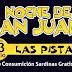 🎇 Noche de san Juan Las Pistas 23jun'17