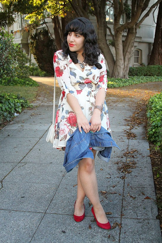 Pinkblush Blogger Style
