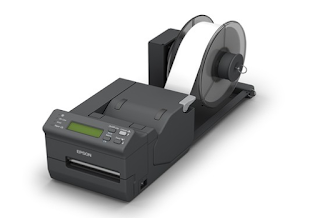 Epson TM-L500A drivers download Windows, Mac