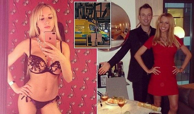 Modella russa, Anna Shapiro: Putin mi vuole morta