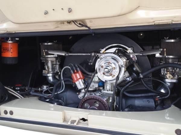 1965 VW Bus   Auto Restorationice