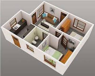 model rumah minimalis sederhana tapi bagus
