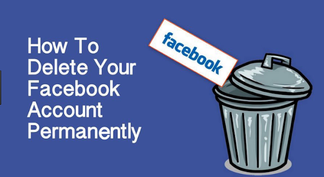 STEP-BY-STEP: HOW TO DEACTIVATE OR PERMANENTLY DELETE FACEBOOK ACCOUNT