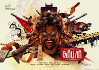 Darbar First Look Poster 1