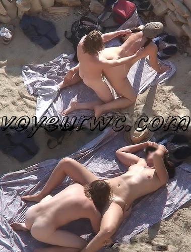 Beach Safaris Sex 17