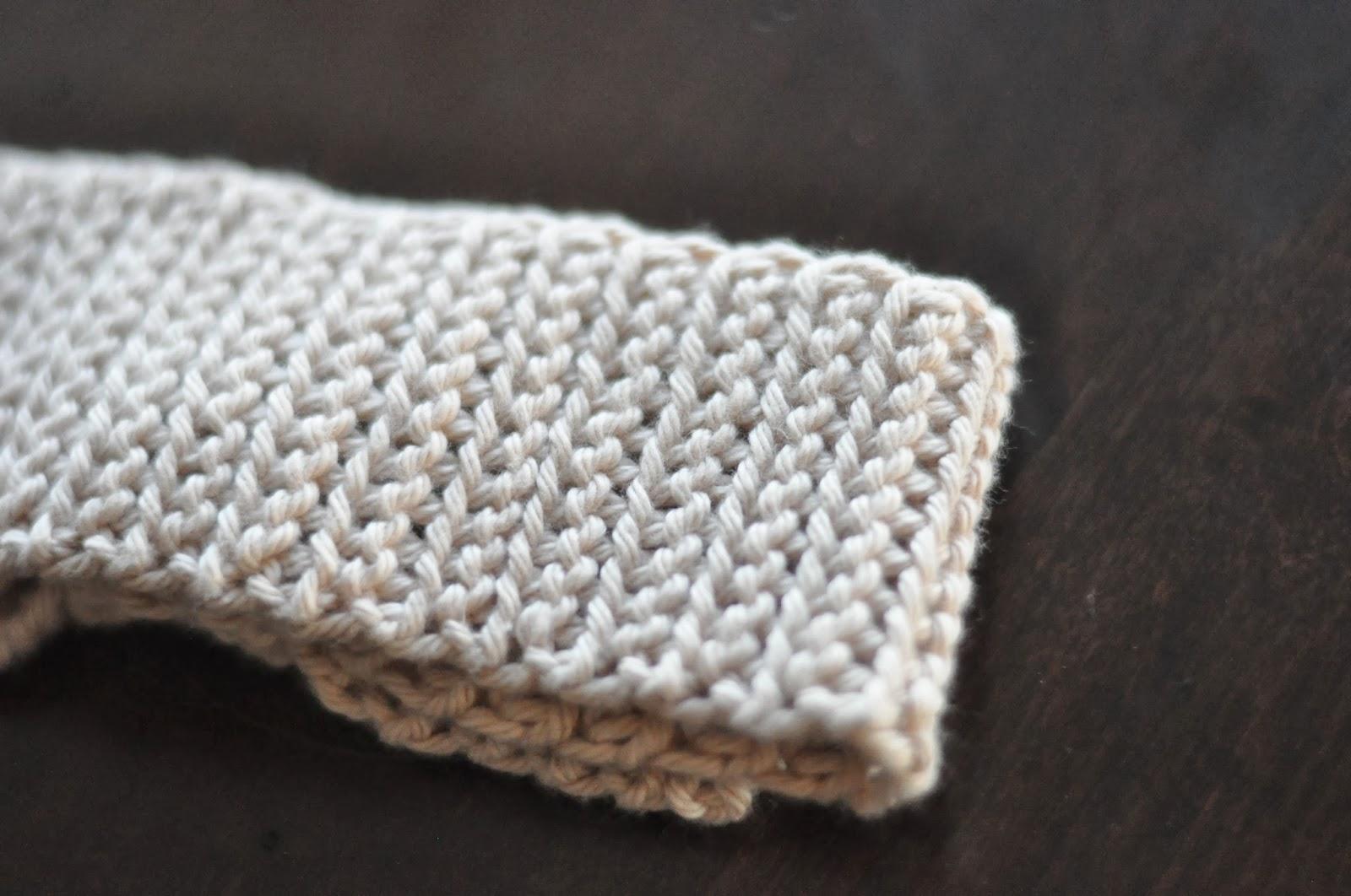 Crochet Chain Necklace Little Birdie Secrets