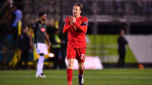 Lucas Leiva Merapat ke Lazio