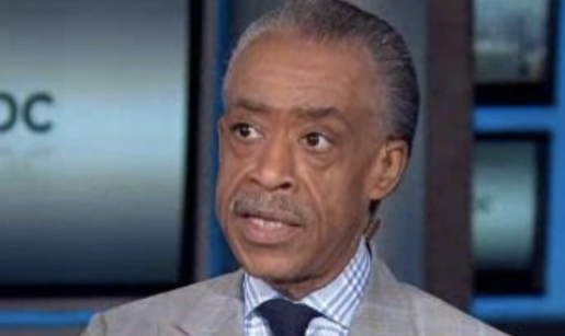 Deranged: Sharpton Compares Trump Supporters to People Who Attend Lynchings After Church
