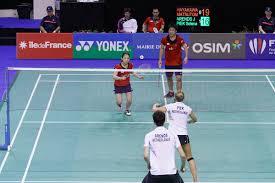 Asal-usul Bulutangkis (Badminton)