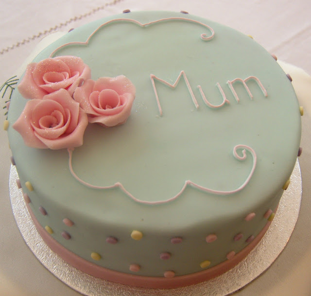 Mothers Day 2017 Cakes & Sweeets
