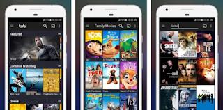 تطبيق Tubi TV البديل الأفضل لتطبيق Netflix