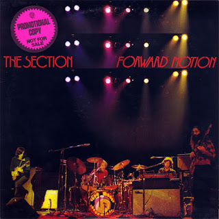 The Section - 1973 - Forward Motion