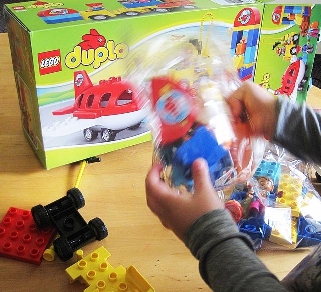 Najlepszy Prezent Dla 3 Latki Klocki Lego Duplo Lotnisko 10590